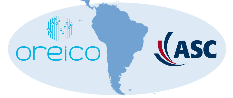 ASC and Oreico Conquer the Latin American Cloud Recording Market